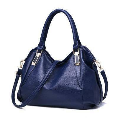 Boojie By Herald Fashion Designs™  -  Blue  -  Hand Bags  - SNS Outlet