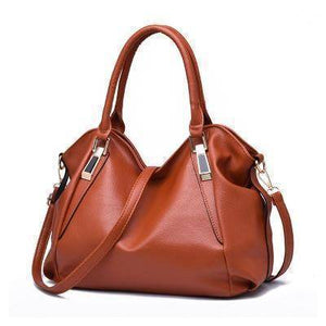 Boojie By Herald Fashion Designs™  -  Brown  -  Hand Bags  - SNS Outlet