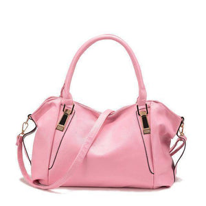 Boojie By Herald Fashion Designs™  -  Pink  -  Hand Bags  - SNS Outlet