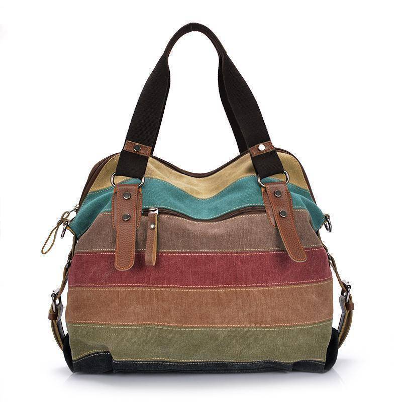 Fashion Canvas By Kitty Currel™  -  Small  -  Hand Bags  - SNS Outlet