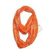 Infinity Scarf  -  Light Green  -  Scarf  - SNS Outlet