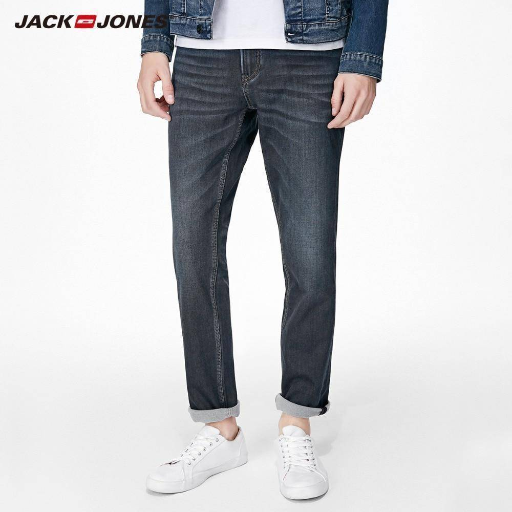 JackJones Slim Fit Denim  -  Loose Fit / 28 / L30  -  Jeans  - SNS Outlet