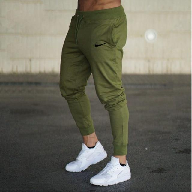 Mens Jogger Sweats  -  10 / M  -   - SNS Outlet