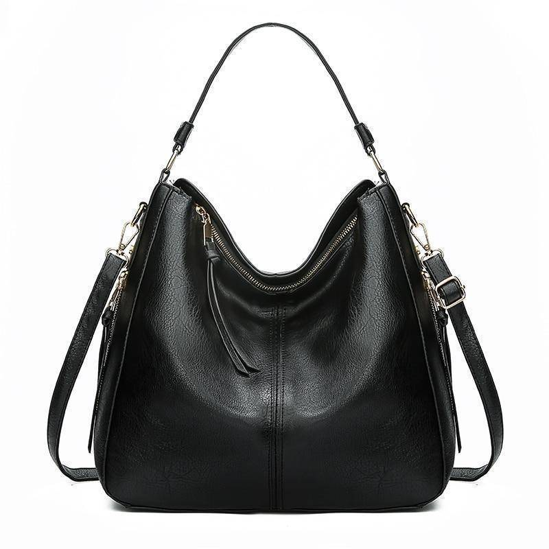 More by Bolso™  -  Black / (20cm<Max Length<30cm)  -  Hand Bags  - SNS Outlet