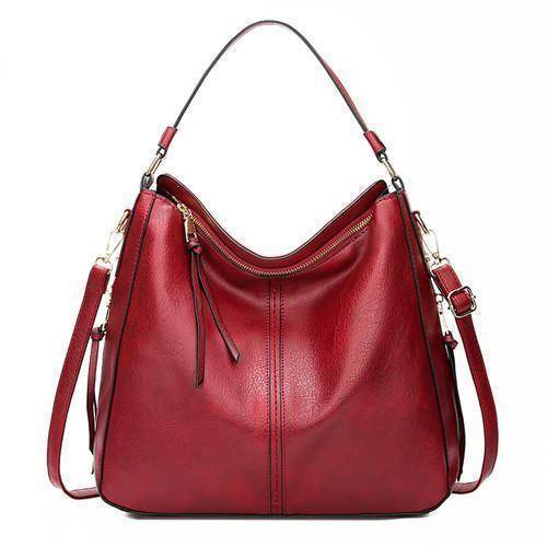 More by Bolso™  -  Red / (20cm<Max Length<30cm)  -  Hand Bags  - SNS Outlet