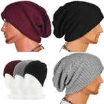 Slouch Beanie  -  white  -  Skullies & Beanies  - SNS Outlet