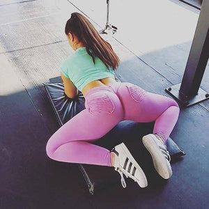 That Body Casual Leggings  -  9 / S  -   - SNS Outlet