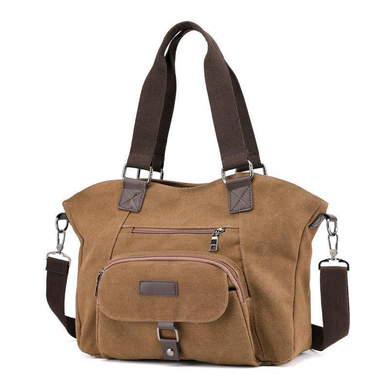 The Hobo Bag  -  Coffee  -  Hand Bags  - SNS Outlet