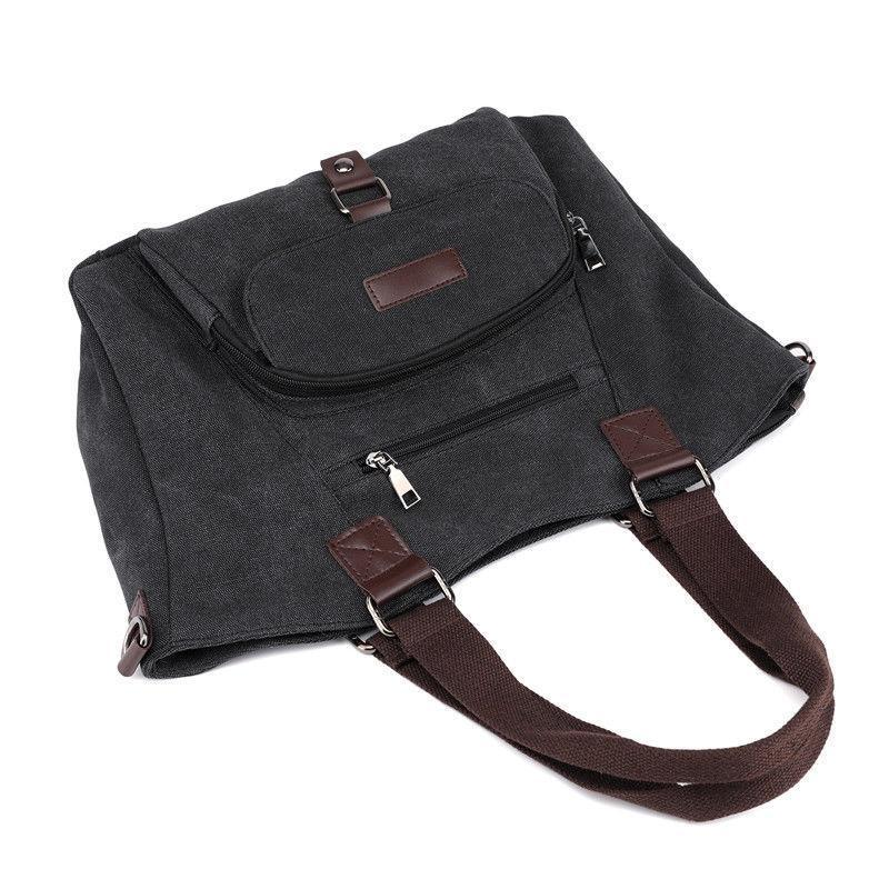 The Hobo Bag  -  Gray  -  Hand Bags  - SNS Outlet