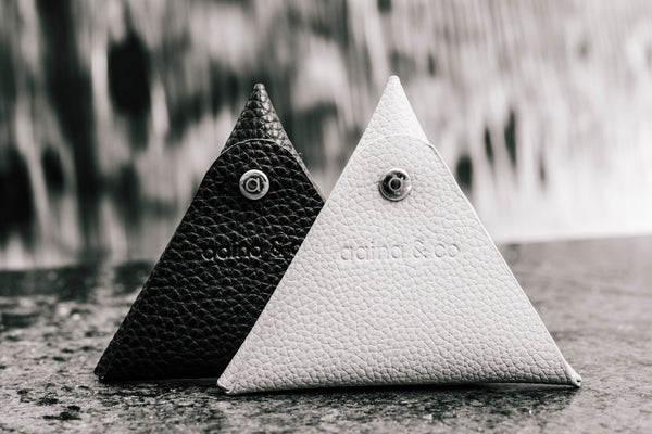 The Triangle Pouch