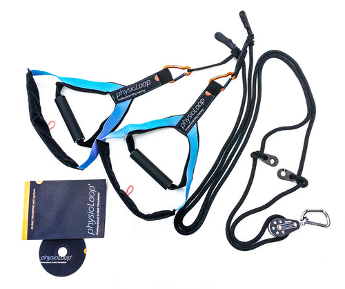 PHYSIOLOOP superSling Slingtrainer