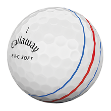 Laden Sie das Bild in den Galerie-Viewer, Callaway ERC Soft mit Triple Track Technology