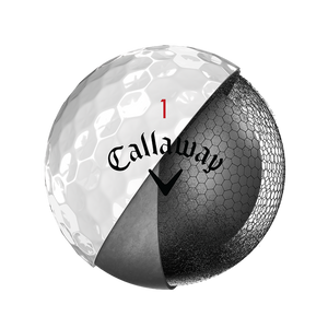 Callaway Chrome Soft X -12er Pack
