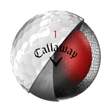 Laden Sie das Bild in den Galerie-Viewer, Callaway Chrome Soft Dutzend