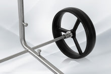 Laden Sie das Bild in den Galerie-Viewer, PG Powergolf SteelCad Felix Ziehtrolley