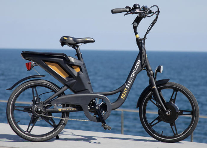 Electric Bike E-Bike