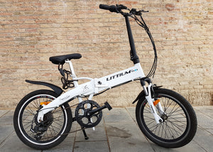 Electric Bike TURBO