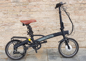 Electric Bike Baby TURBO