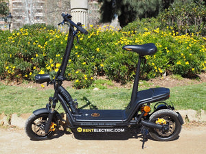 TP Scooter Maximillian II (New)