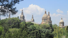 Load image into Gallery viewer, Montjuic Tour