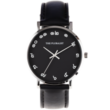 Load image into Gallery viewer, Thai Classic (Silver) - The Pluralist Watches | More Than a Timepiece | Become a Pluralist