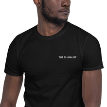 Load image into Gallery viewer, The Pluralist Short-Sleeve T-Shirt - The Pluralist