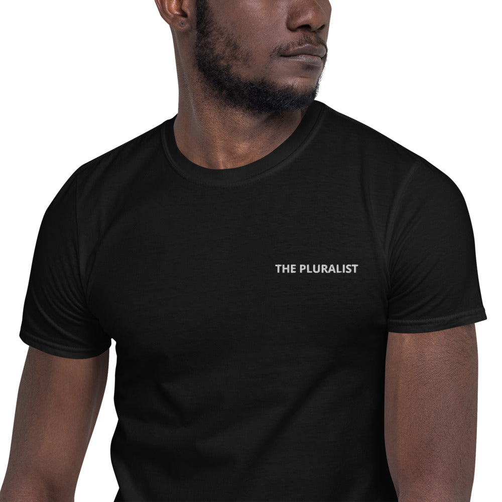 The Pluralist Short-Sleeve T-Shirt - The Pluralist