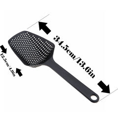 Strainer Scoop Kitchen Tool