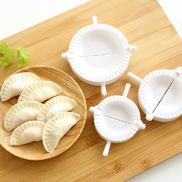 Dumpling Makers Molds