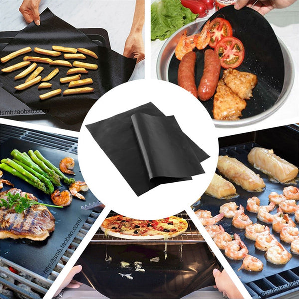 Heat Resistant Non-Stick Sheet