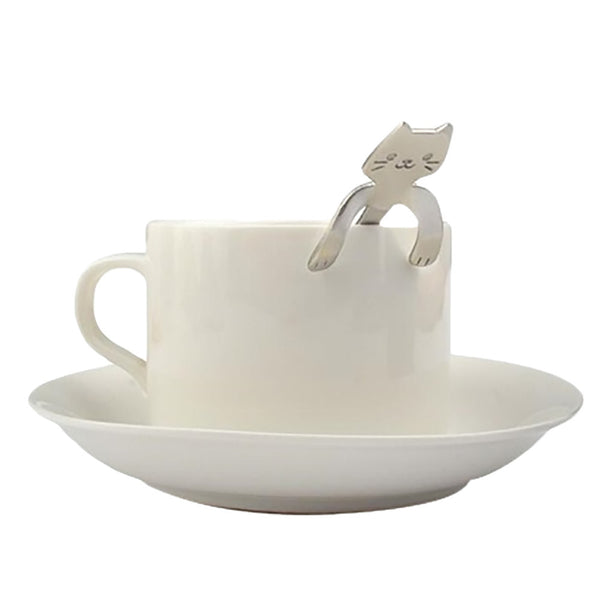 Cute Cat Spoon