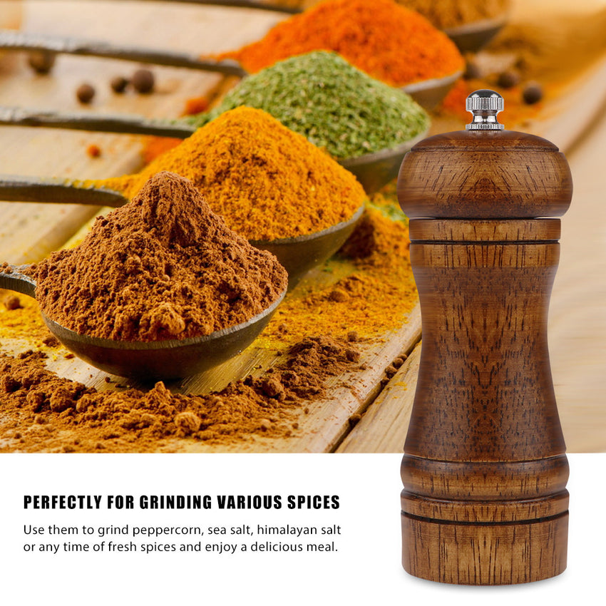 5/8 Inch Salt And Pepper Grinder
