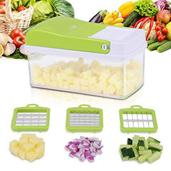 Kitchen Vegetable Chopper