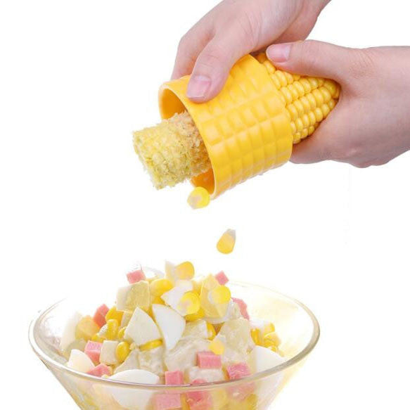 Cob Corn Stripper