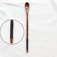 Stirring Wood Spoons