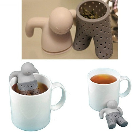 Little Man Tea Infuser