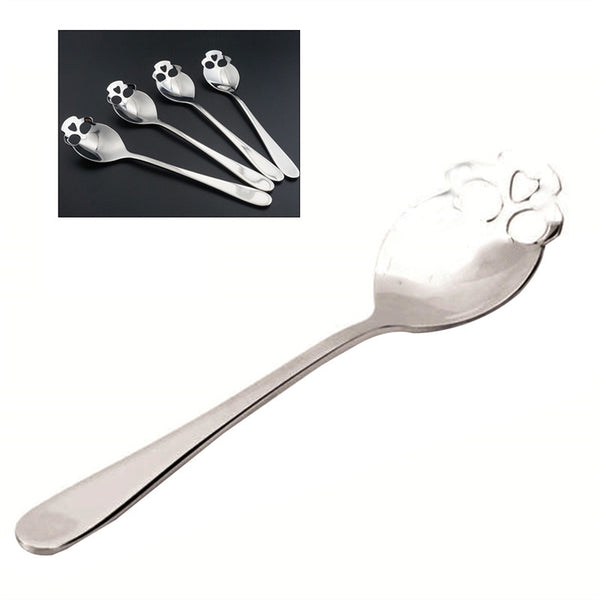 Skull Coffee Spoon