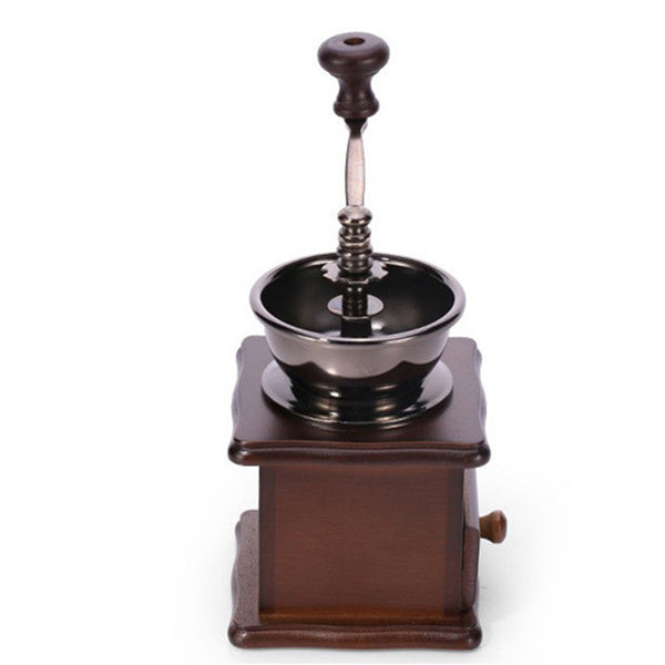 Manual Coffee Grinder Machine