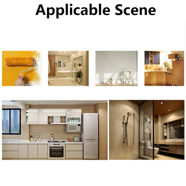 Adhesive Tile Wall Decal