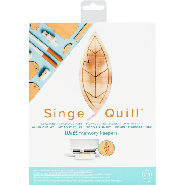 We R Memory Keepers Singe Quill Starter Kit