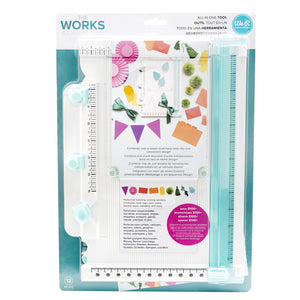 603069 The Works All-In-One Toolñ