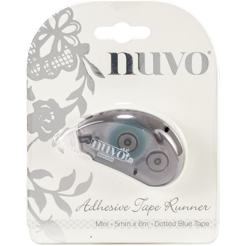 558903 Nuvo Adhesive Tape Runner Mini