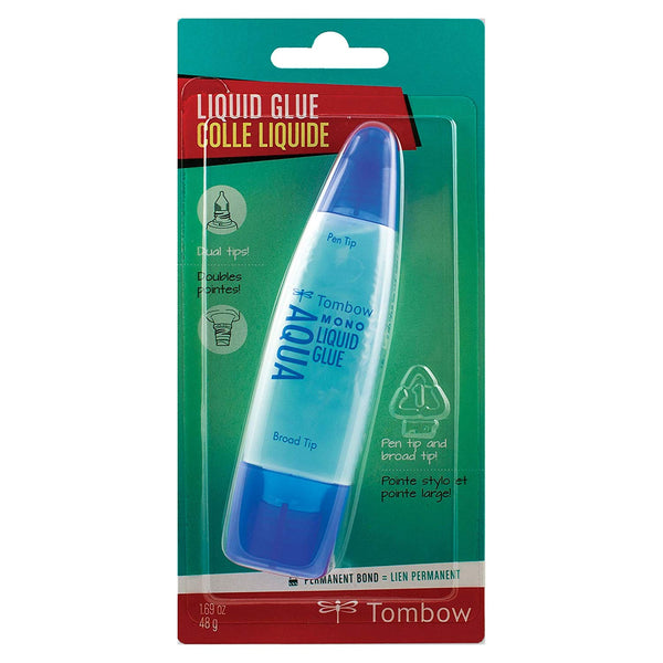 240846 Mono Aqua Liquid Glue 1.69oz