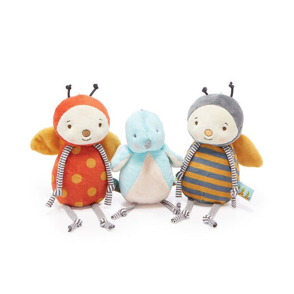 Girlbug Plush