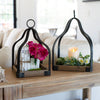 Set of two open Lanterns!