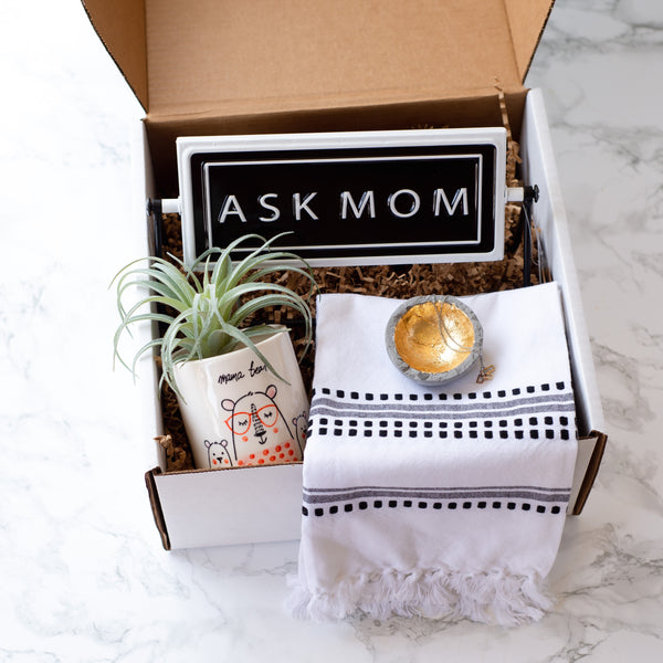Curated Gift Box - Mother's Day