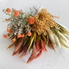 Seed tassel bush, assorted colors, 16""