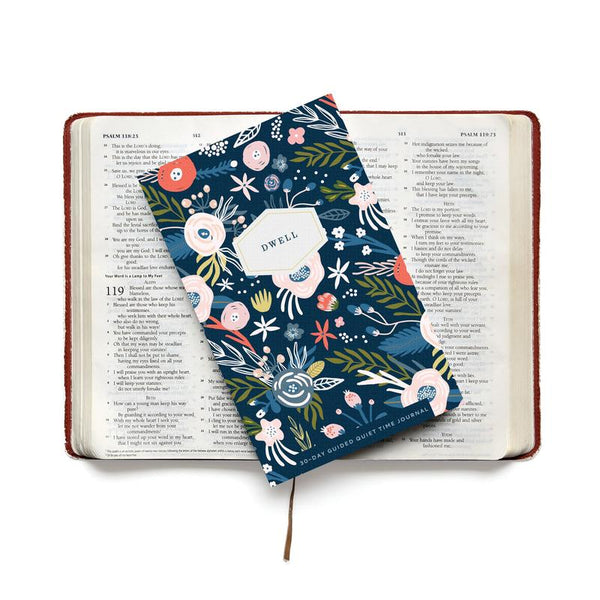 Prayer Journal, Midnight Garden