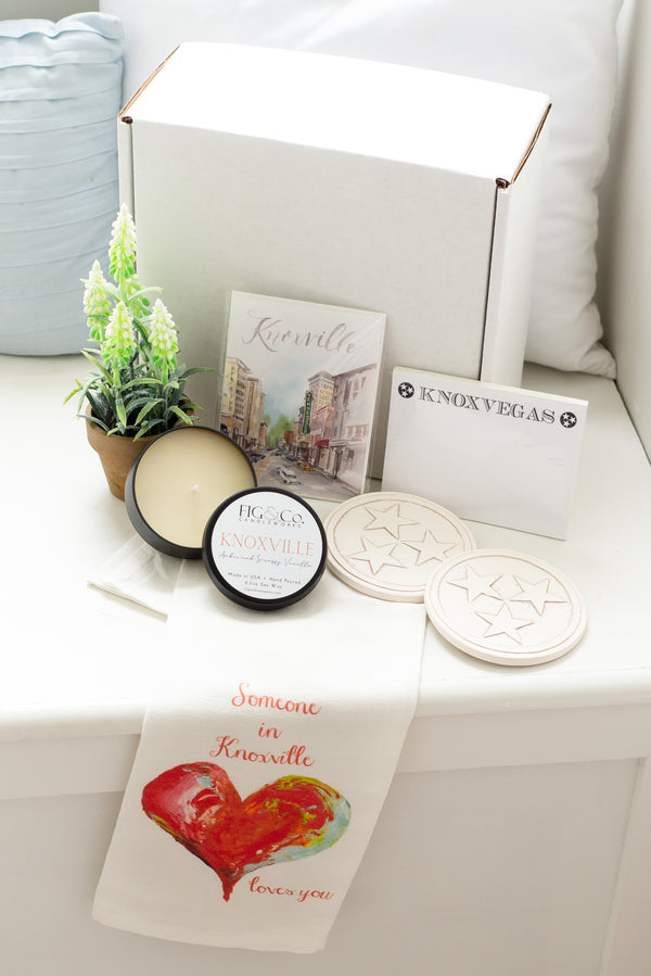 Curated Gift Box - Knoxville Love
