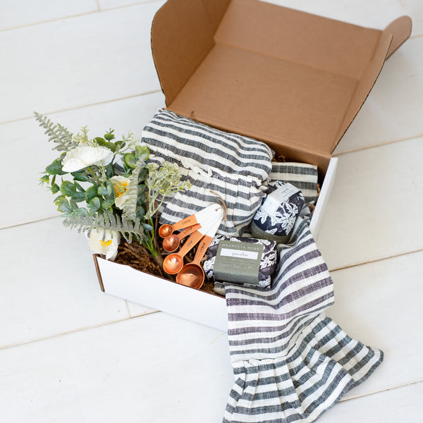Curated Gift Box - Heart of the Home